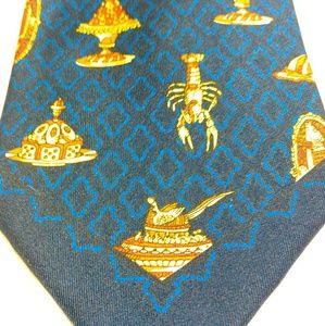 Bocuse Classique Tie Made in France